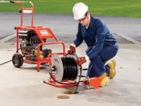 Drain Jetting. Drain Cleaning Service - Toronto & GTA
