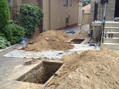 outside-drain-replacement-500x375