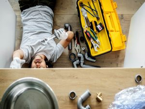 Plumbing Services Scarborough