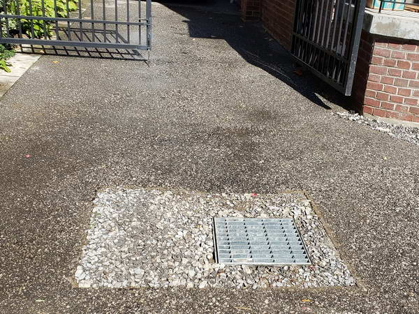 Catch Basin Cleaning Mississauga